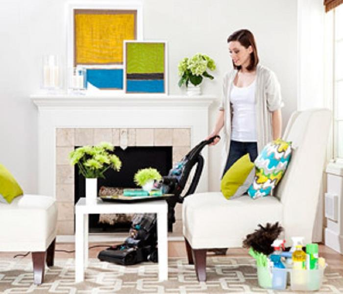 Cleaning When Choosing the Best Carpet Cleaning Company
