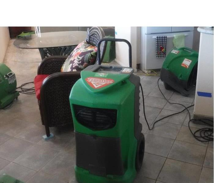 Water Damage The Benefits of Contacting SERVPRO's Water Removal Experts In The Coachella Valley