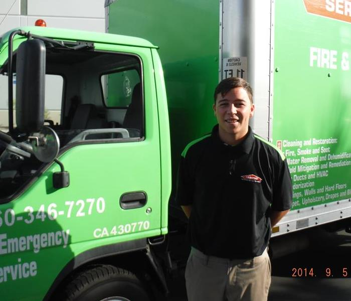 Water Damage SERVPRO IICRC Water Damage Training