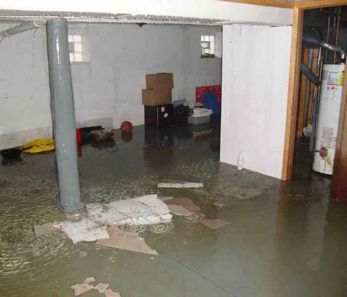 Water Damage Do's & Don'ts When Recovering from a Flood