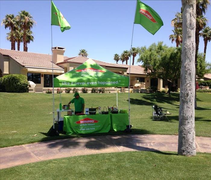 General CDAR - California Desert Association of Realtors Golf Tournament