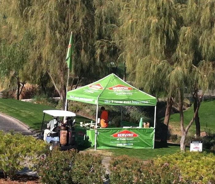 Community Coachella Valley Rescue Mission Golf Tournament