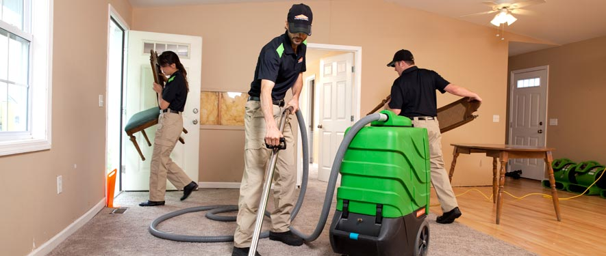 Palm Desert, CA cleaning services