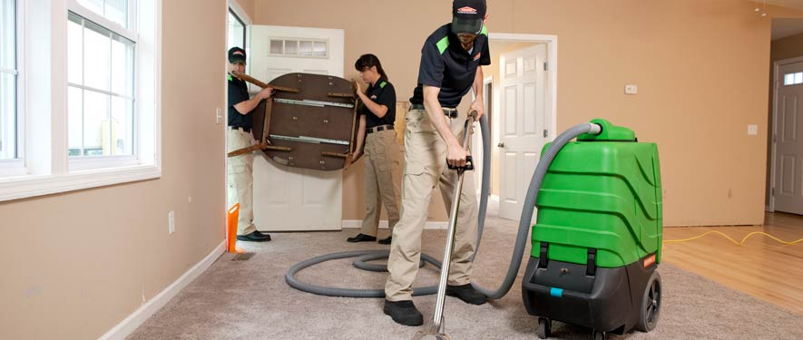 Palm Desert, CA residential restoration cleaning